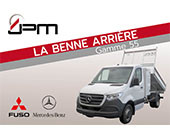 Catalogue FUSO MERCEDES